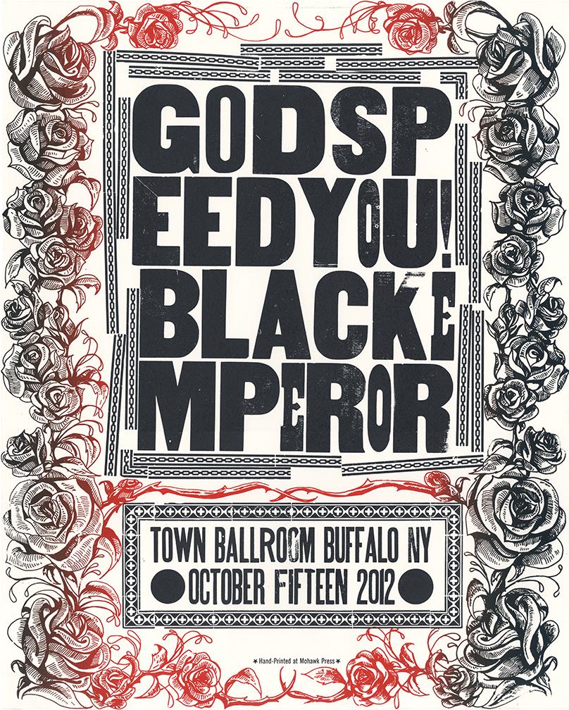 Godspeed you Black Emporer