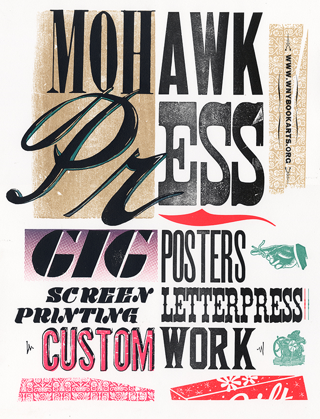 Mohawk Press