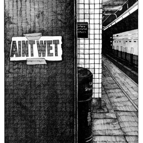 NYC_Aint Wet