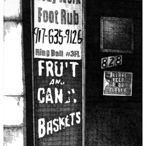 NYC_Foot Rub