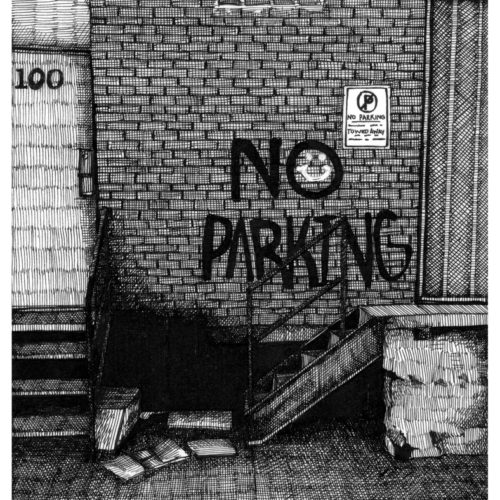 NYC_No parking