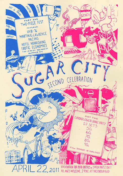 Sugar City Second Celebration